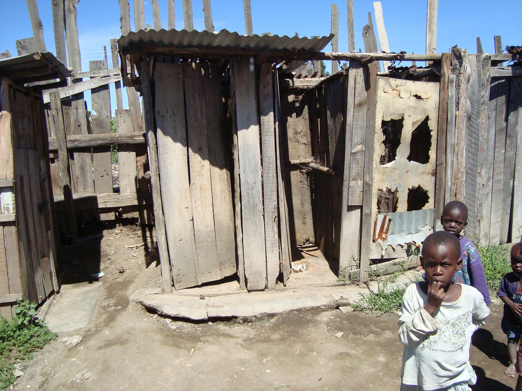 Putting users at the heart of emergency sanitation design