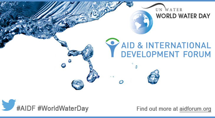 World Water Day: How water transforms societies and economies