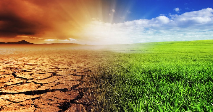 Will the UN's disaster risk framework withstand a changing climate?