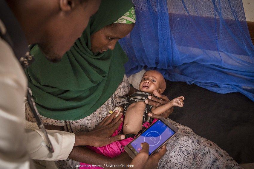 Preventing Pneumonia to 'Save the Children'
