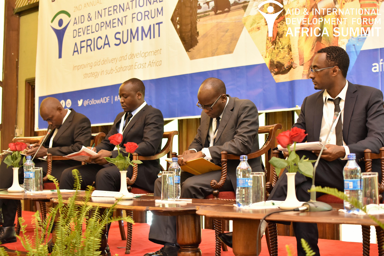 3rd annual Aid & Development Africa Summit