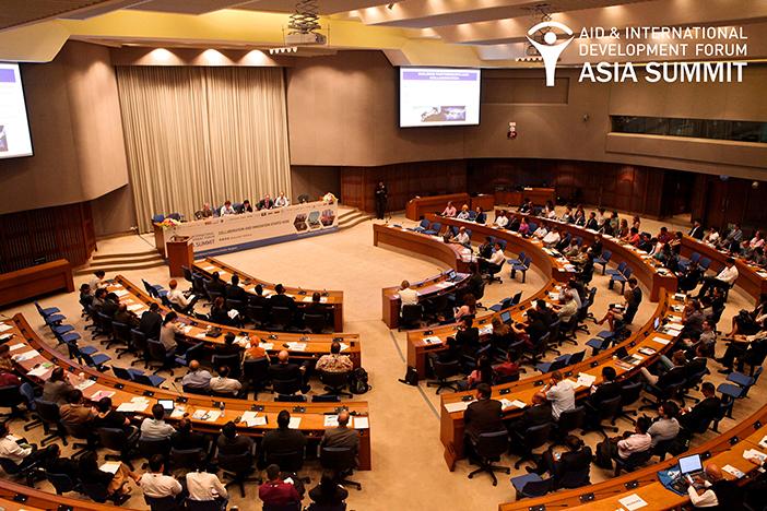 Aid & Development Asia Summit 2017