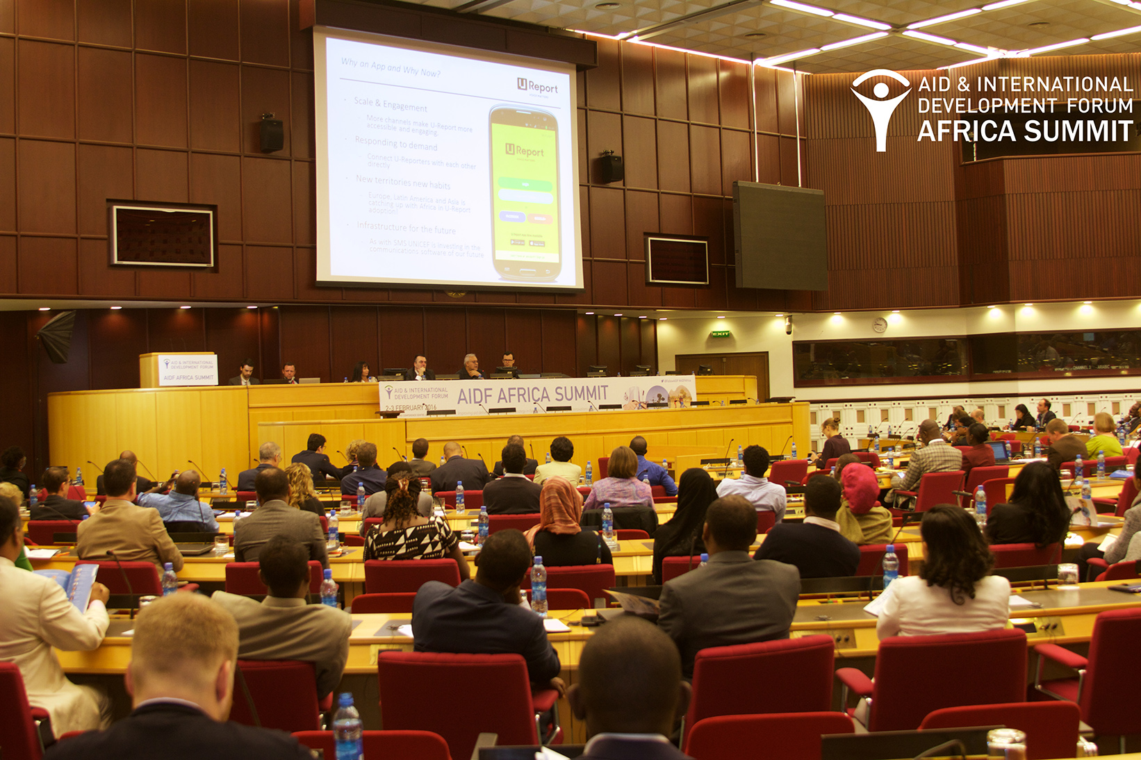 Kenya's ICT secretary to give keynote address at Aid & Development Africa Summit in Nairobi