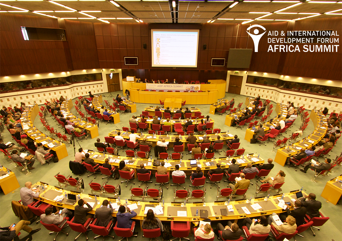Humanitarian Leaders to Discuss Sustainable Development Goals in sub-Saharan Africa