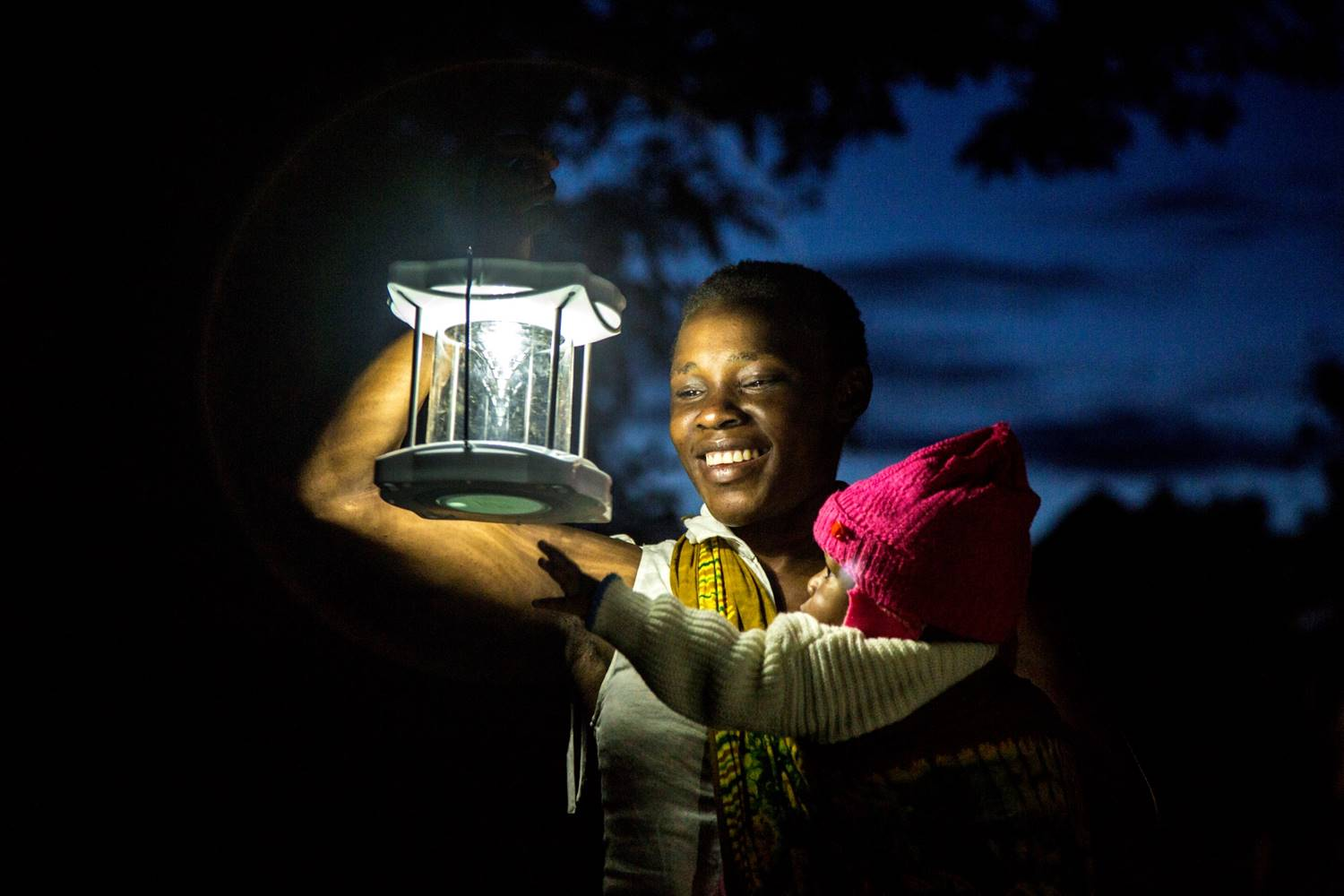 Where there is light, there is hope - how solar power can provide improved healthcare