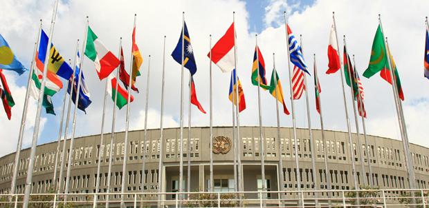 Aid & Development Africa Summit 2016