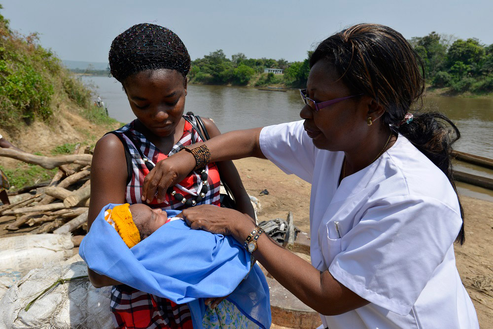World's first malaria vaccine to be piloted in sub-Saharan Africa in 2018
