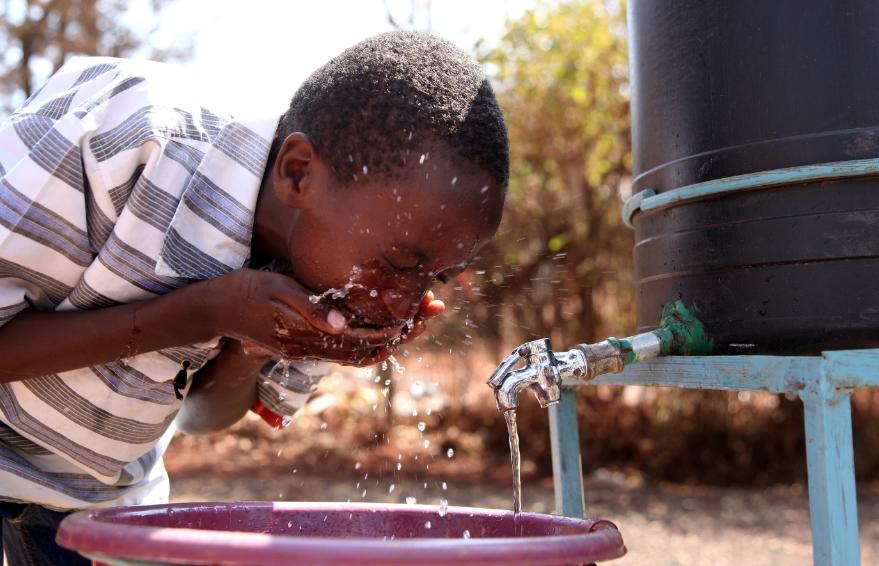Safe Water, Sanitation Key To Socio-Economic Transformation in Kenya