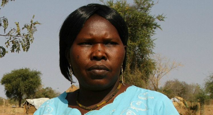 The power of hygiene promotion in South Sudan