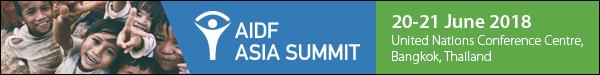 AIDF Asia 2018
