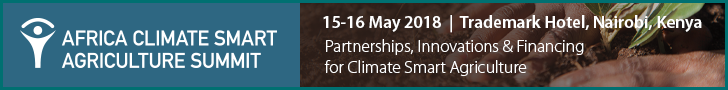 Africa Climate Smart Agriculture Summit