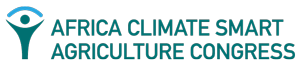 Africa Climate Smart Agriculture Congress