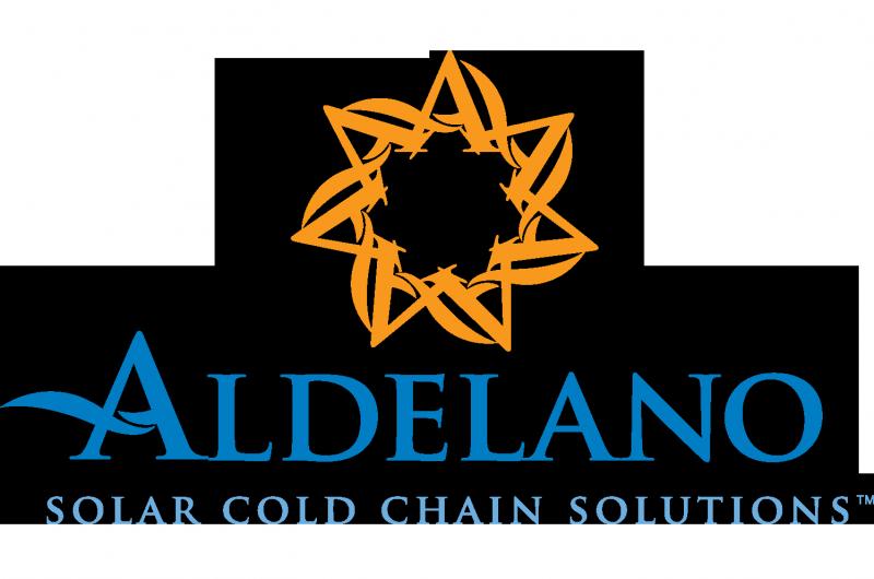 Aldelano Solar Cold Chain Solutions