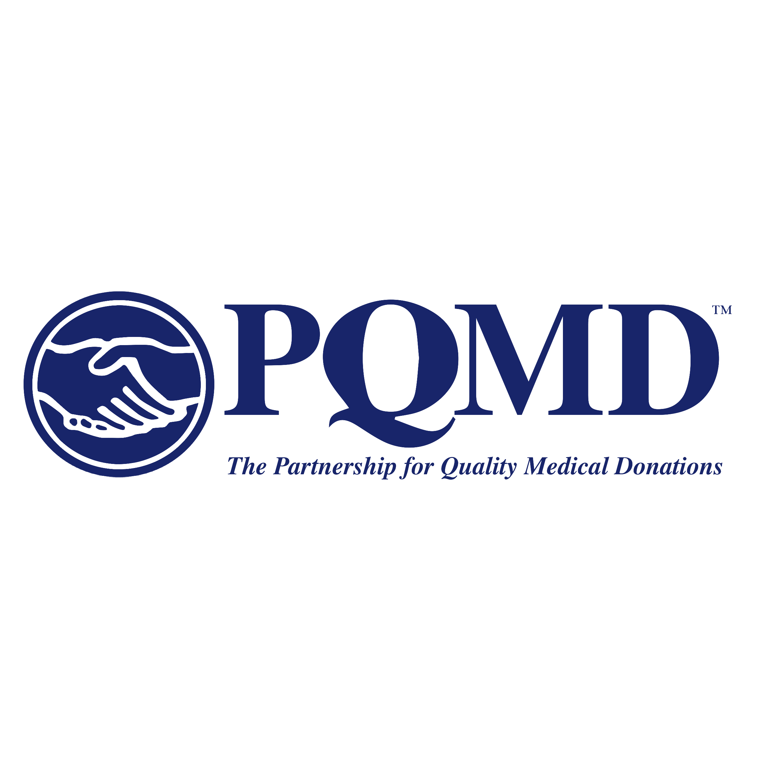 Partnership for Quality Medical Donations