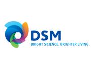DSM – Bright Science. Brighter Living.™