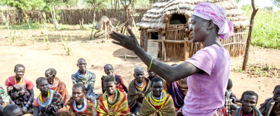 Emerging climate change cross- border conflicts along the Kenyan borderlands