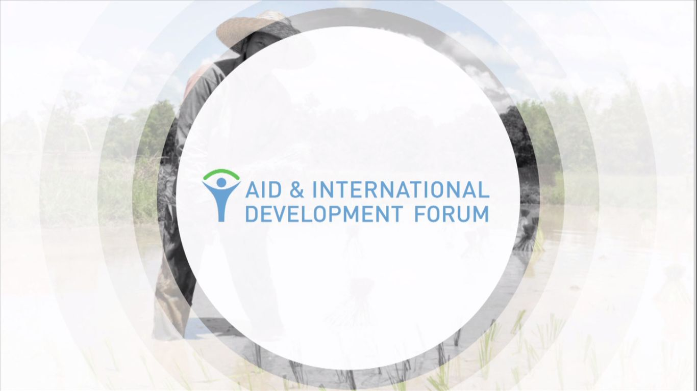 AIDF Water Security Summit Asia 2014 - Highlights