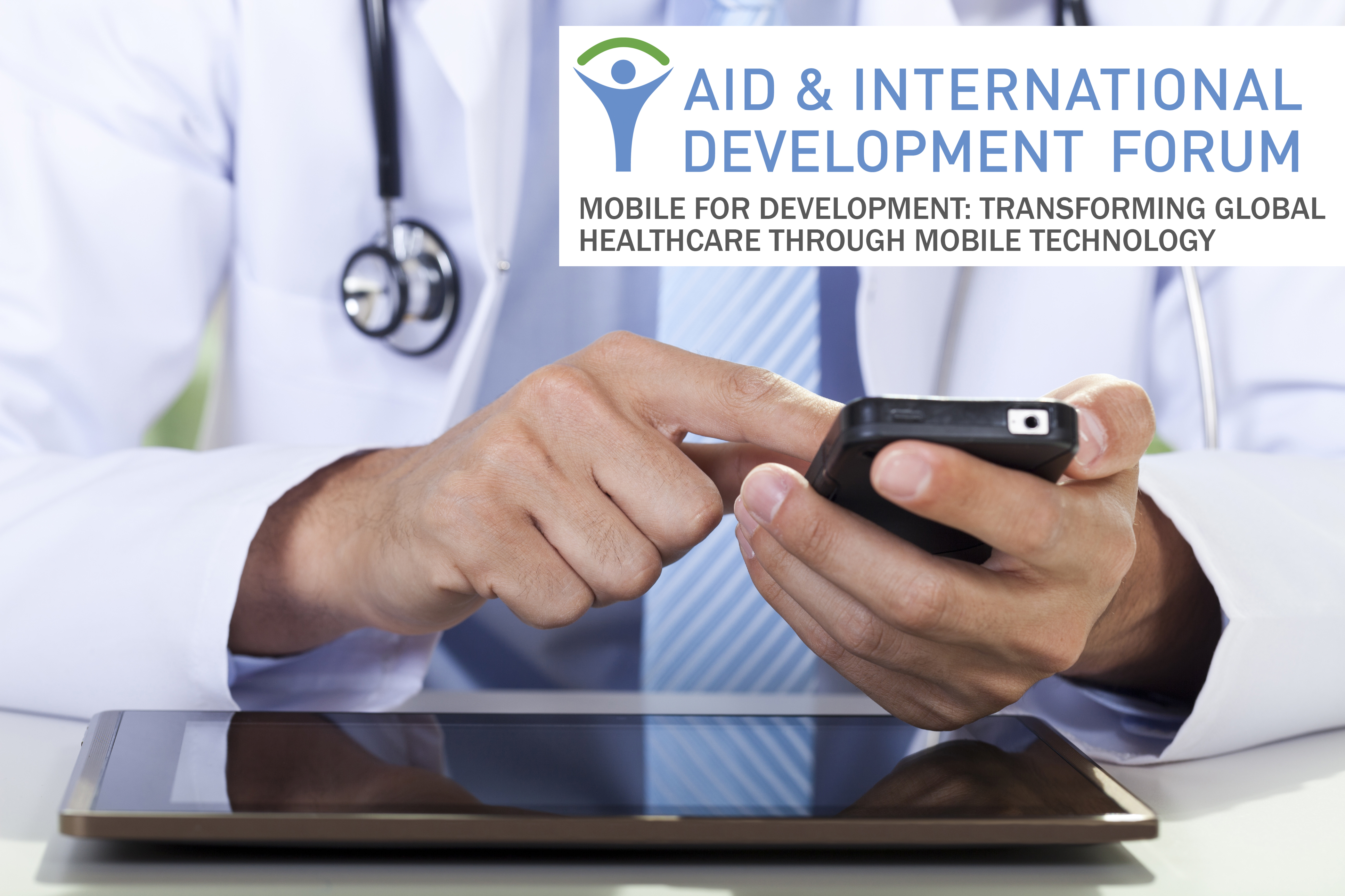 [report] AIDF Mobile for Development: Transforming Global Healthcare Through Mobile Technology