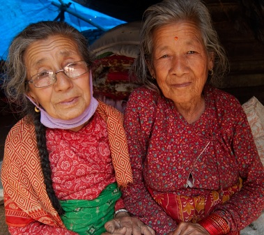 Nepal: 100 days after the earthquake