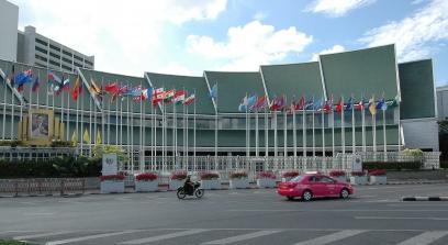 AIDF Asia Summit 2016 I United Nations Conference Centre, Bangkok, Thailand