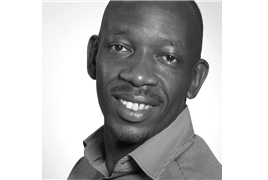 60 second interview with Byron Nicco Osiro, Sales Area Manager Eastern Africa, Danoffice IT