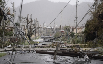 Puerto Rico officially increases death toll from hurricane Maria to 2,975