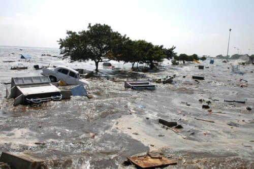 Democratising climate resilience and disaster response