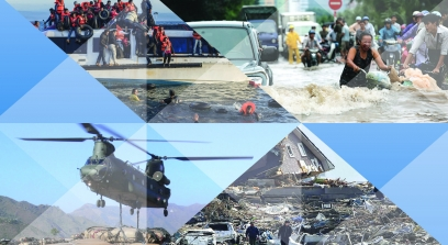 Don't Miss! Global Disaster Relief Summit 2016 Next Week