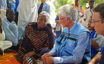 More support needed to ease humanitarian crisis and rebuild lives in north-east Nigeria