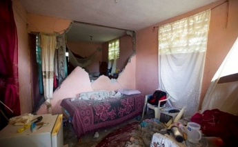 Earthquake and deadly aftershock kill 12 in Haiti