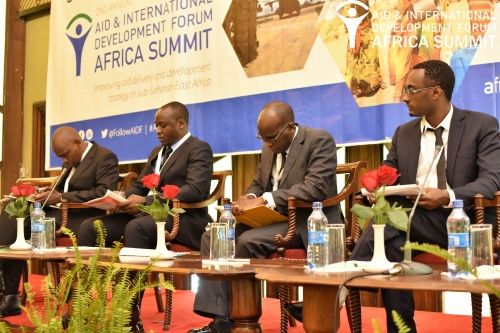 3rd annual Aid & Development Africa Summit