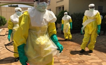 Ebola returns to DRC with new challenges