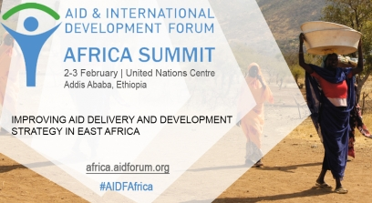 Aid & Development Africa Summit 2016 I United Nations Centre, Addis Ababa, Ethiopia