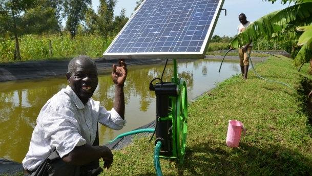 Technological Innovations Improving Livelihoods Food