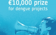 €10,000 Prize For Dengue Projects