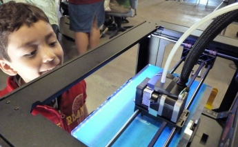 Facilitating Local Innovation to Community Problems through 3D Printing Technology