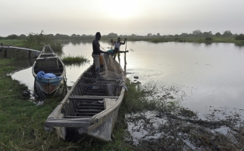 UNESCO announces new plans to revitalise the Lake Chad region
