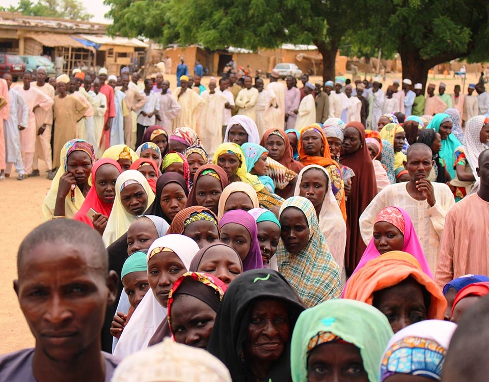 High level conference on Lake Chad region to draw attention to 11 million in urgent need of aid