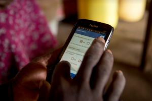 Leading NGOs join forces to equip health workers with digital technology