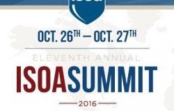 International Stability Operations Association (ISOA) Annual Summit