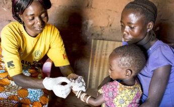 As global cases of malaria rise, what new methods can be used to prevent its spread?