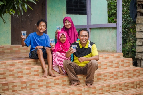 Engaging Consumers and Communities in Providing Clean Water