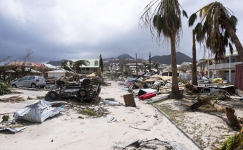 Sint Maarten's disaster resilience and recovery programme receives $47.5 million boost