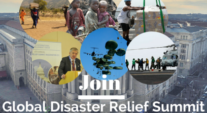 7th Annual Global Disaster Summit 2015