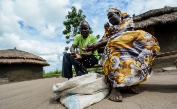 Climate resilient 'super bean' is solving refugee food crisis in Uganda