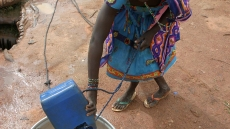 WORLD WATER DAY | Dirty water 3 times more deadly to a child than a bullet