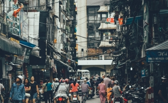 Energy efficiency is a top priority for Vietnam