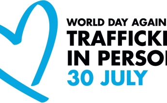 UN World Day against Trafficking in Persons