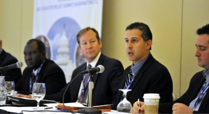 Disaster Relief Summit Full Review