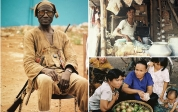 Journalist Brings Third-World to Life in New Book of Photo Essays